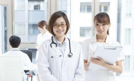 化学療法の専門医